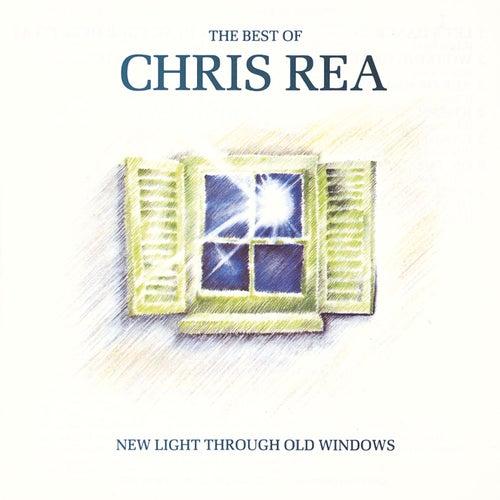 New Light Through Old Windows von Chris Rea