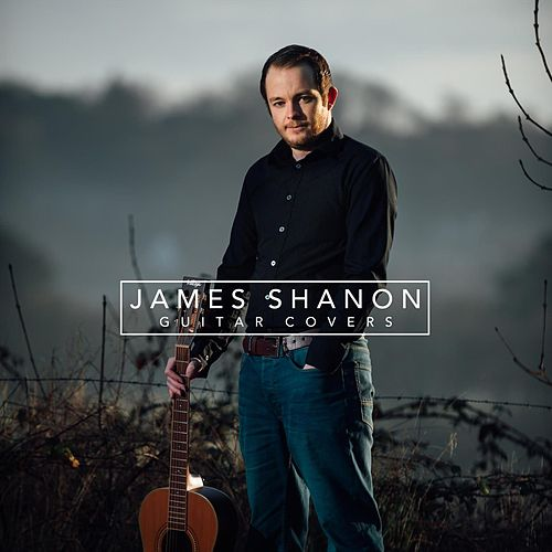 Guitar Covers by James Shanon