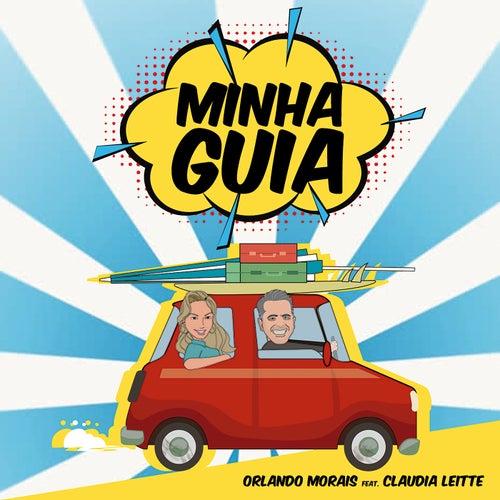 Minha Guia by Orlando Morais