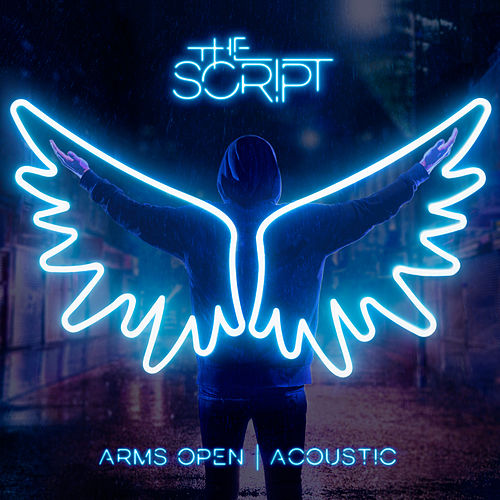 Arms Open (Acoustic Version) de The Script