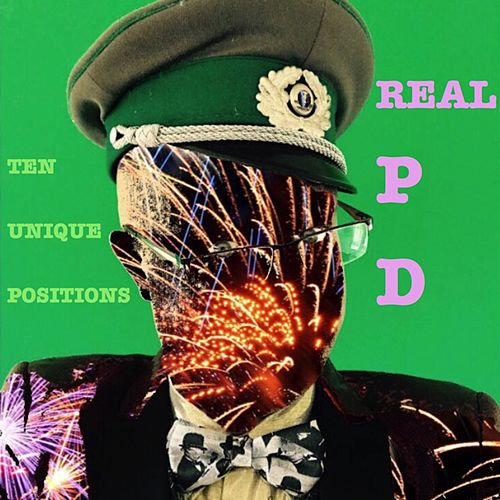 Ten Unique Positions by Real PD