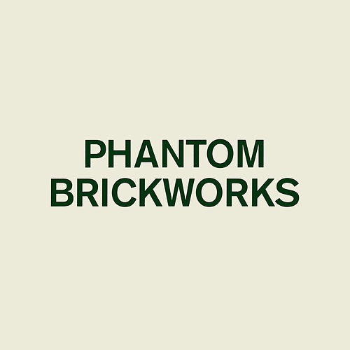 Phantom Brickworks de Bibio