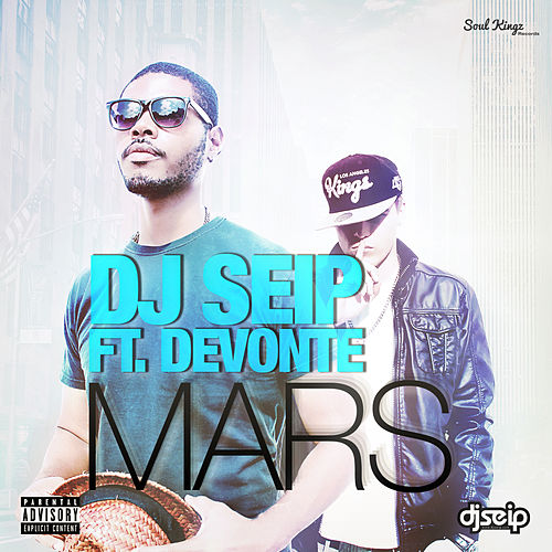 Mars by DJ Seip