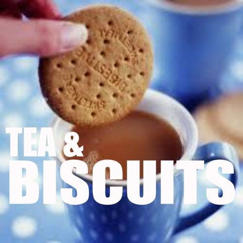 Tea & Biscuits de Various Artists