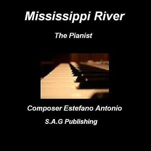 Mississippi River von The Pianist