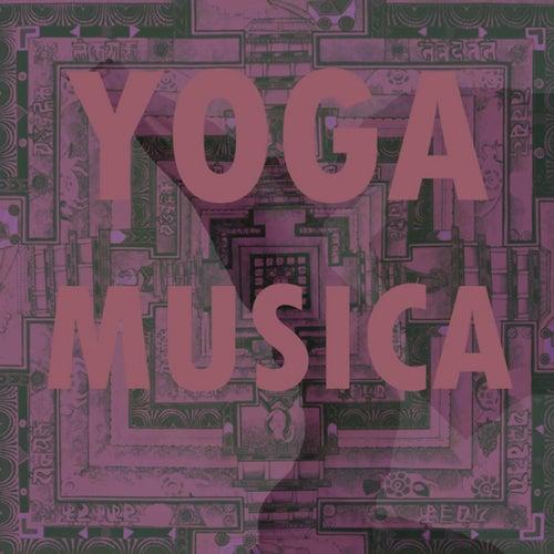 Musica Yoga de Patanjali