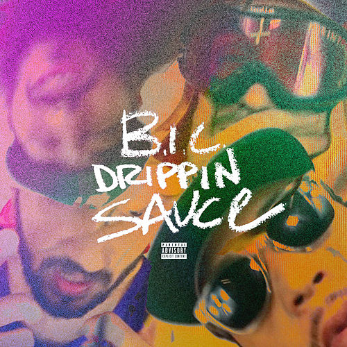 Drippin Sauce by Bic