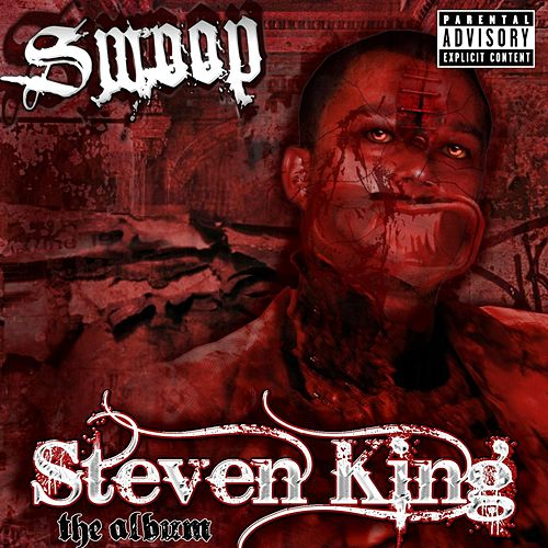 Steven King von Swoop