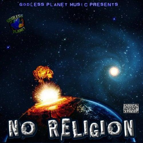 Godless Planet - No Religion von Swoop