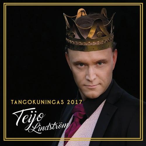 Tangokuningas 2017 di Teijo Lindström