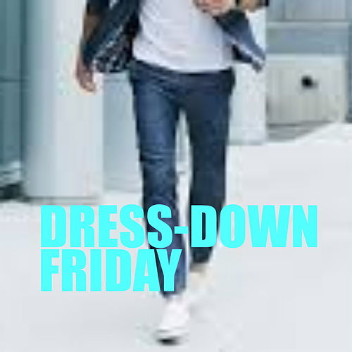Dress Down Friday by Various Artists