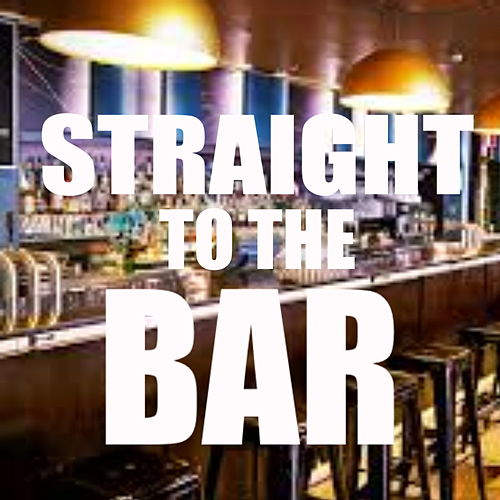 Straight To The Bar de Various Artists