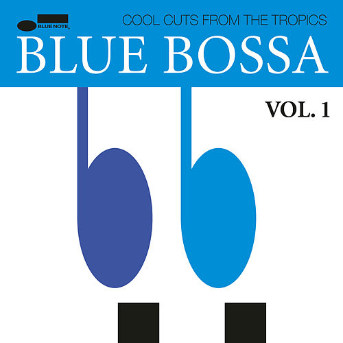 Blue Bossa (Vol. 1) by Various Artists