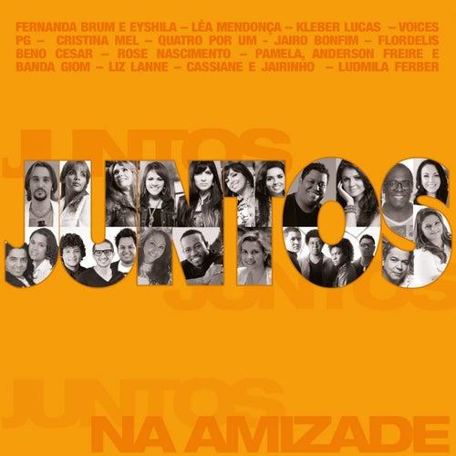 Juntos na Amizade by Various Artists