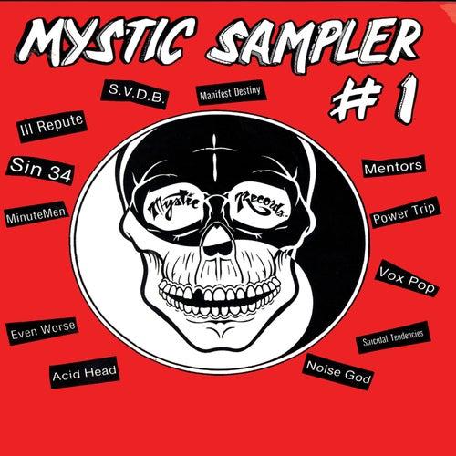 Mystic Sampler de Various Artists