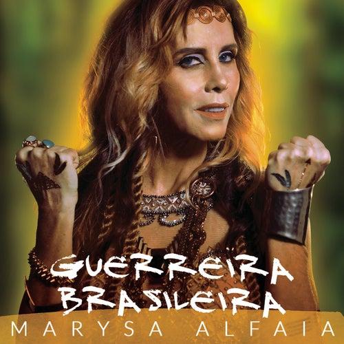 Guerreira Brasileira by Marysa Alfaia