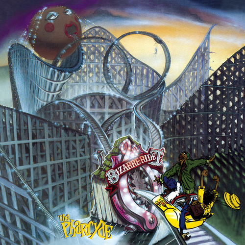 Bizarre Ride II The Pharcyde (25th Anniversary Edition) de The Pharcyde