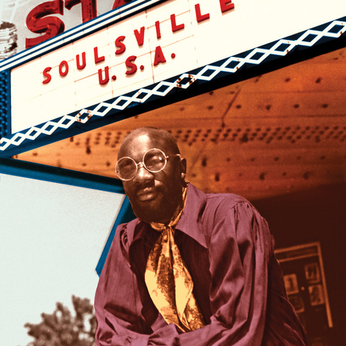 The Spirit Of Memphis (1962-1976) de Isaac Hayes