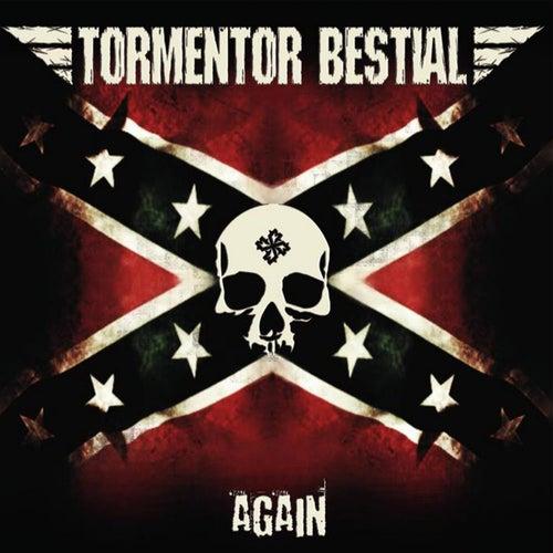 Gods of War by Tormentor Bestial