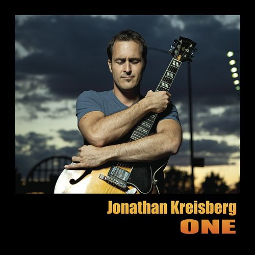 One by Jonathan Kreisberg