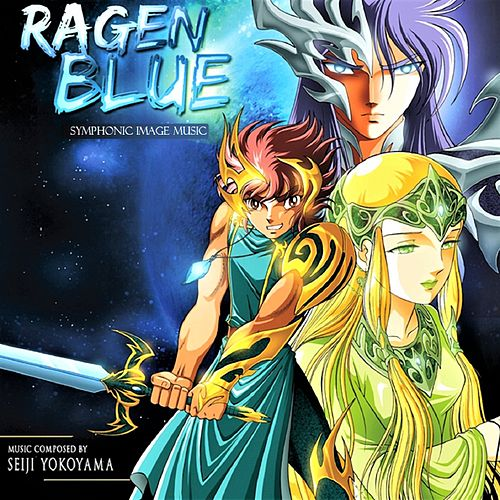 Ragen Blue (Symphonic Image Music) fra Various Artists