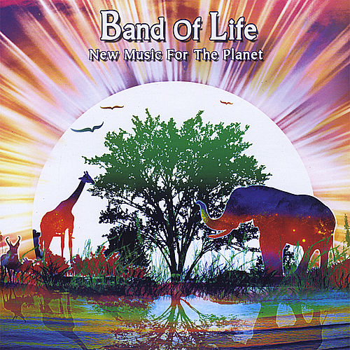 New Music for the Planet, Vol. 2 by Band of Life