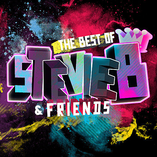 The Best Of Stevie B & Friends de Various Artists