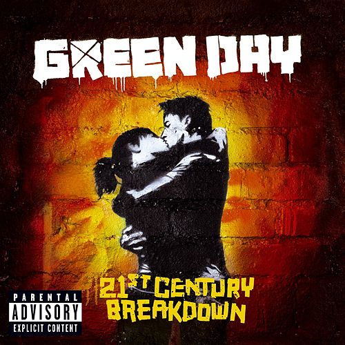 21st Century Breakdown de Green Day