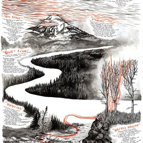 White Stag de Mount Eerie