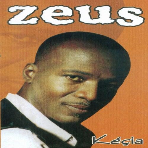 Kéçia von Zeus