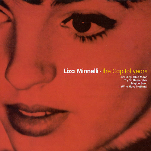 The Capitol Years de Liza Minnelli