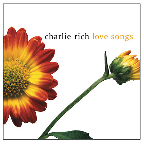 Love Songs de Charlie Rich
