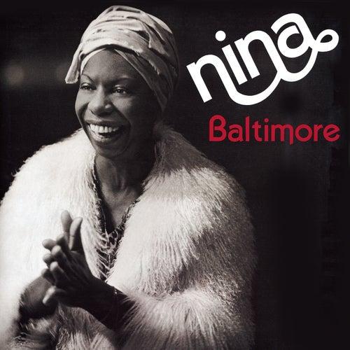 Baltimore de Nina Simone