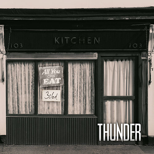 All You Can Eat (Live) by Thunder