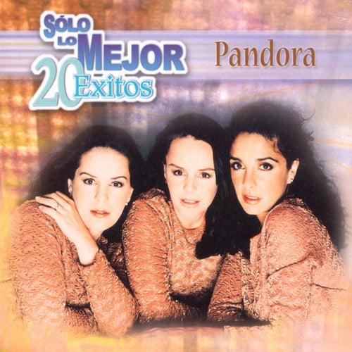 Solo Lo Mejor: 20 Exitos de Pandora