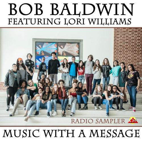Music with a Message de Bob Baldwin