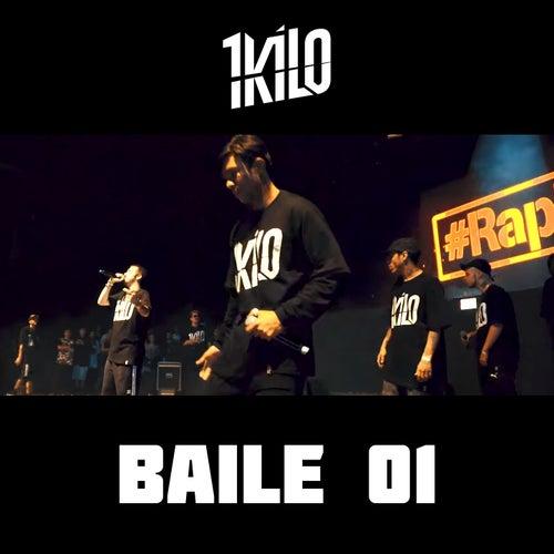 Baile 01 by 1Kilo