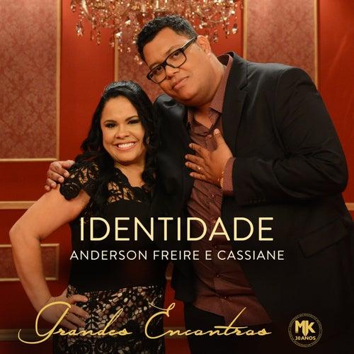 Identidade by Cassiane