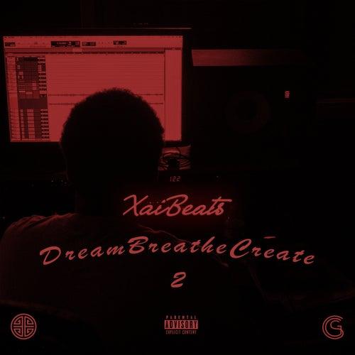 #DreamBreatheCreate 2 von Various Artists