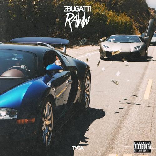 Bugatti Raww von Tyga
