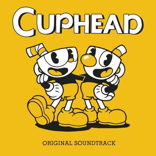 Cuphead (Original Soundtrack) fra Kristofer Maddigan