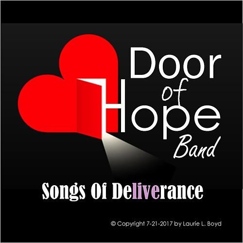 Your Love Will Change the World (Live) by Door of Hope Band