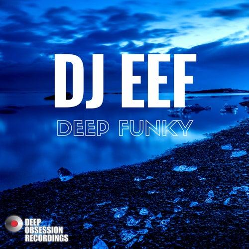 Deep Funky de DJ Eef