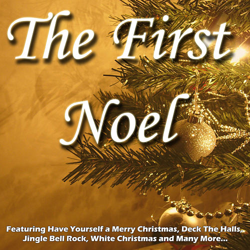 The First Noel di Various Artists