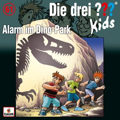 061/Alarm im Dino-Park von Die Drei ??? Kids