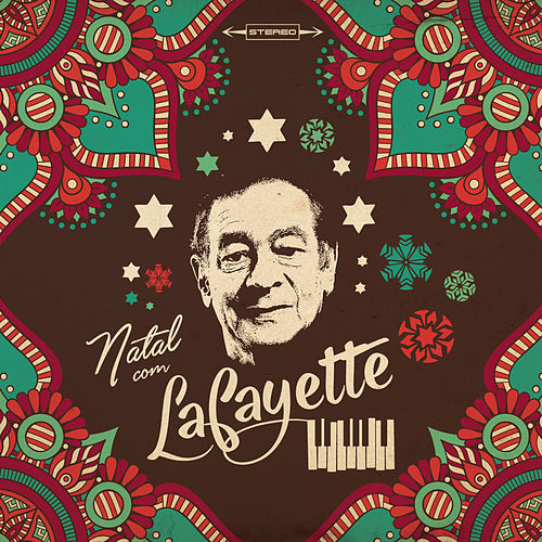 Natal Com Lafayette von Lafayette