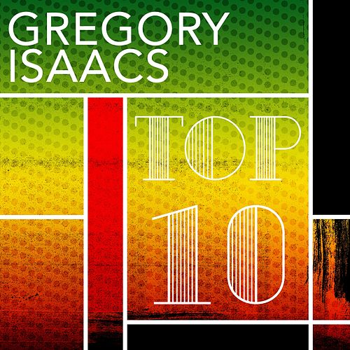 Top Ten de Gregory Isaacs