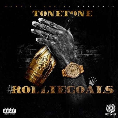 Rollie Goals (feat. TONE TONE) von Konvict Kartel