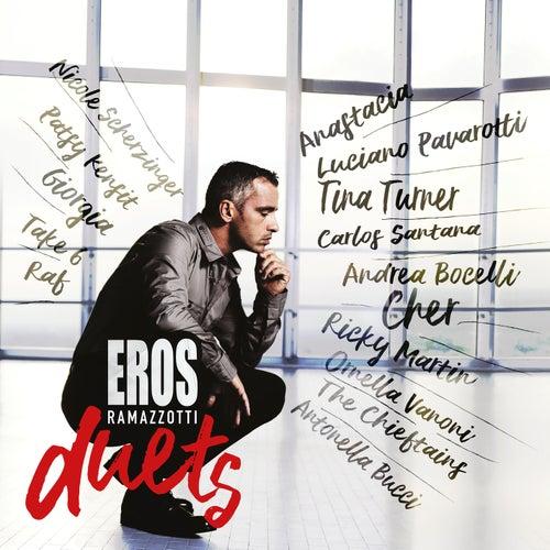Eros Duets von Eros Ramazzotti