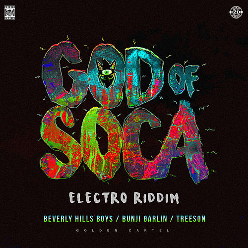 God of Soca von Beverly Hills Boys